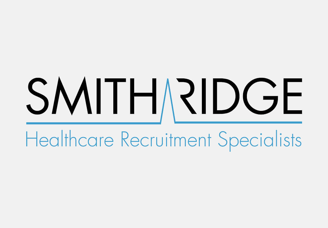 Branding Logo Design Smithridge Healthcare